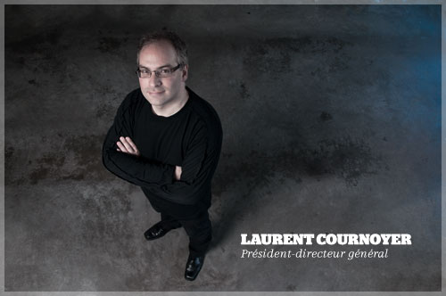 Laurent Cournoyer