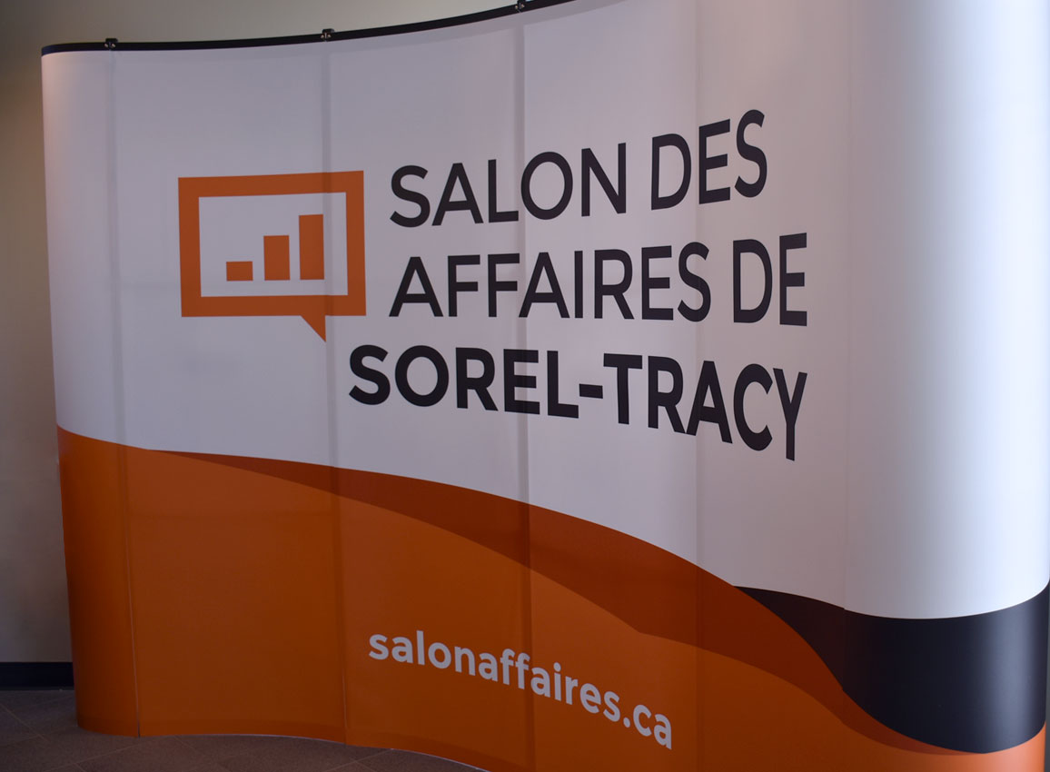 Salon des affaires de Sorel-Tracy