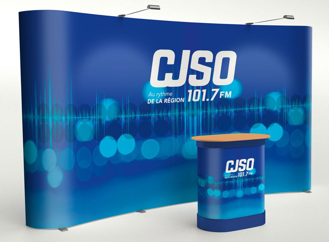 CJSO 101,7 FM